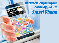Shenzhen Tengdazhiyuan Technology Co., Ltd.