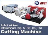 Anhui William International Imp. & Exp. Co., Ltd.