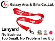 Zhongshan Galaxy Arts & Gifts Co., Ltd.