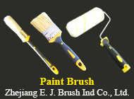Zhejiang E. J. Brush Ind Co., Ltd.