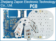 Zhejiang Zapon Electronic Technology Co., Ltd.