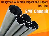Hangzhou Wireman Import and Export Co., Ltd.
