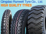 Qingdao Runwell Tyre Co., Ltd.