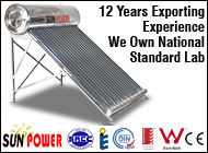 Jiangsu Sunpower Solar Technology Co., Ltd.