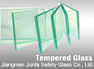 Jiangmen Junfa Safety Glass Co., Ltd.