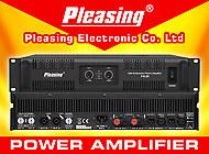 Pleasing Electronic Co., Ltd.