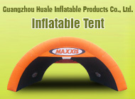 Guangzhou Huale Inflatable Products Co., Ltd.