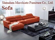 Shenzhen Macchiato Furniture Co., Ltd.