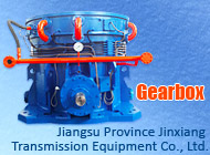Jiangsu Province Jinxiang Transmission Equipment Co., Ltd.
