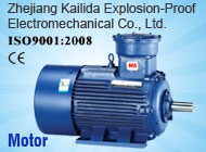 Zhejiang Kailida Explosion-Proof Electromechanical Co., Ltd.