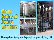 Changzhou Xinggan Drying Equipment Co., Ltd.