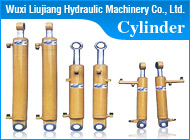 Wuxi Liujiang Hydraulic Machinery Co., Ltd.
