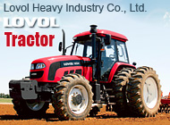 Lovol Heavy Industry Co., Ltd.