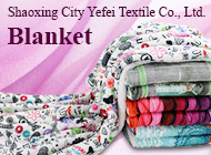 Shaoxing City Yefei Textile Co., Ltd.
