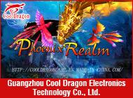 Guangzhou Cool Dragon Electronics Technology Co., Ltd.