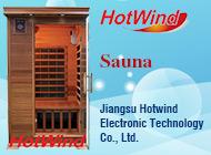 Jiangsu Hotwind Electronic Technology Co., Ltd.