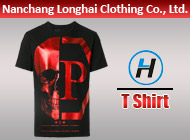 Nanchang Longhai Clothing Co., Ltd.
