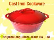 Shijiazhuang Suoze Trade Co., Ltd.