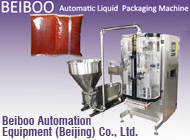 Beiboo Automation Equipment (Beijing) Co., Ltd.