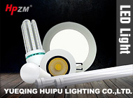 Yueqing Huipu Lighting Co., Ltd.