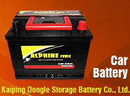 Kaiping Dongle Storage Battery Co., Ltd.