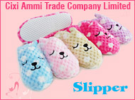 Cixi Ammi Trade Company Limited