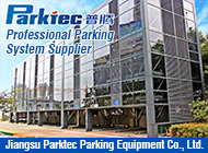 Jiangsu Parktec Parking Equipment Co., Ltd.