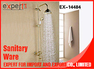 EXPERT FOR IMPORT AND EXPORT CO., LIMITED