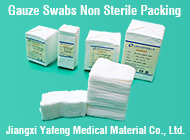Jiangxi Yafeng Medical Material Co., Ltd.
