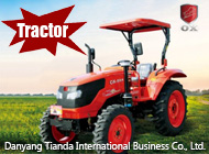 Danyang Tianda International Business Co., Ltd.