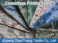 Wujiang ZhaoCheng Textile Co., Ltd.