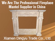 Xiamen Dingyu Trade Co., Ltd.
