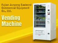 Fujian Junpeng Easivend Commercial Equipment Co., Ltd.