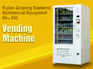 Fujian Junpeng Easivend Commercial Equipment Co., Ltd.