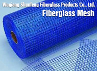 Wuqiang Shunfeng Fiberglass Products Co., Ltd.