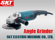SKT ELECTRIC MACHINE CO., LTD.