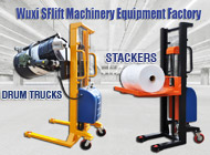 Wuxi Sflift Machinery Equipment Factory