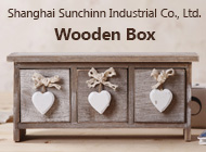 Shanghai Sunchinn Industrial Co., Ltd.