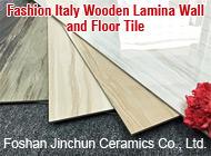 Foshan Jinchun Ceramics Co., Ltd.