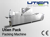 Utien Pack Co., Ltd.