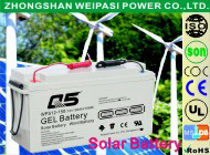 Zhongshan Weipasi Power Co., Ltd.
