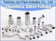Taizhou Jiyi Pipe Industry Co., Ltd.