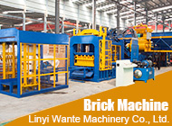 Linyi Wante Machinery Co., Ltd.
