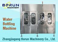 Zhangjiagang Borun Machinery Co., Ltd.