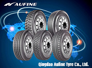 Qingdao Aufine Tyre Co., Ltd.
