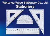Wenzhou Wobo Stationery Co., Ltd.