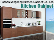 Foshan Mingdeng Kitchen Cabinet Co., Ltd.