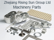 Zhejiang Rising Sun Group Ltd