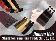 Shenzhen Yuqi Hair Products Co., Ltd.