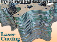 Shanghai Sheetwell Metal Manufacture Co., Ltd.